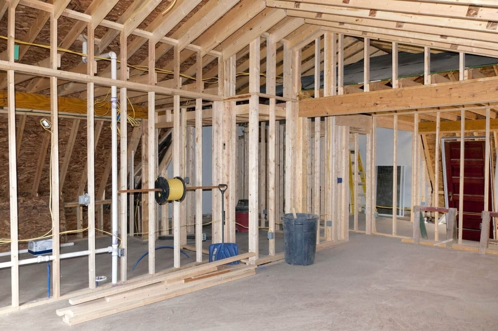 Electrician in North Bay, ON